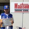 Truck Driving School Ventura, CA