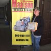 Maatson Trucking School